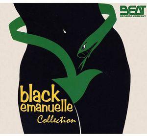 Black Emanuelle-The Full Series [Import]