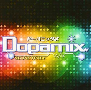 Dopamix (Original Soundtrack) [Import]