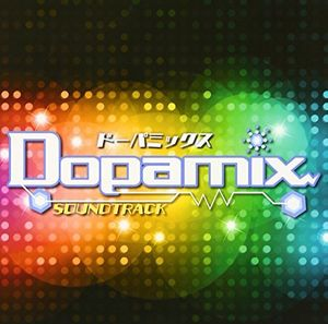 Dopamix (Original Soundtrack) [Import]