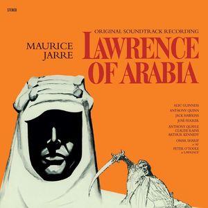 Lawrence of Arabia (Original Soundtrack Recording) [Import]