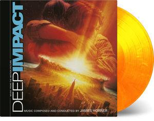Deep Impact (Original Motion Picture Soundtrack)