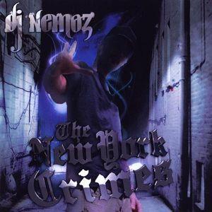 DJ Nemoz: The New York Crimes /  Various