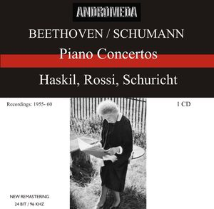 Klavierkonzert 4 Schumann