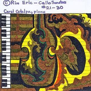 Cello Sonatas 21-30