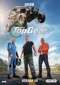Top Gear 25