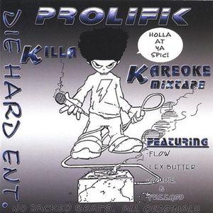 Killa Kareoke Mixtape