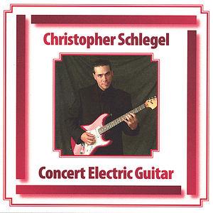Concert Electric Guitar