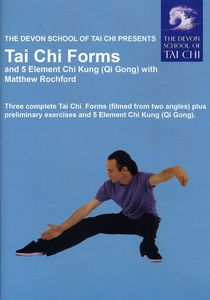Tai Chi Forms and Five Element Chi Kung