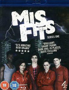 Misfits Series 1 [Import]