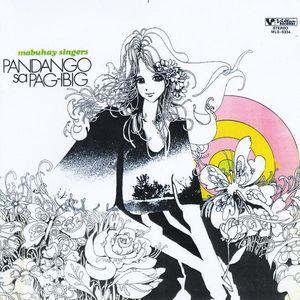 Pandango Sa Pag-Ibig