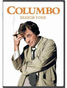 Columbo: Season Four