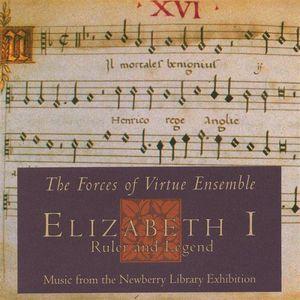 Elizabeth I: Ruler & Legend