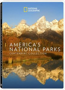 America's National Parks Centennial Collection