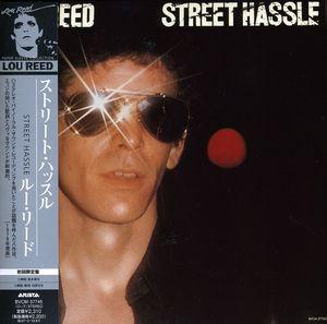 Street Hassle [Import]