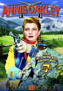 Annie Oakley: Volume 7