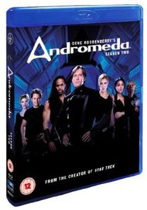 Gene Roddenberry's Andromeda: Season Two [Import]