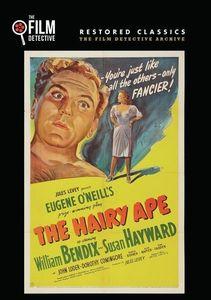 The Hairy Ape