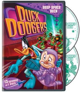 Duck Dodgers: Deep Space Duck Season Two