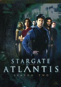 Stargate Atlantis: Season Two