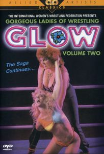 Glow 2 - Gorgeous Ladies of Wrestling