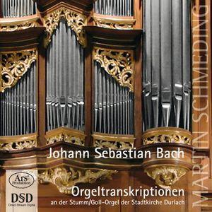 Arrangements Organ
