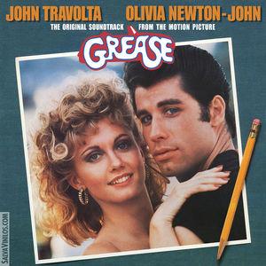 Grease (Original Motion Picture Soundtrack)