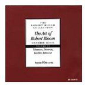 Art of Robert Bloom 5