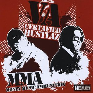 Money Music & Ammunition