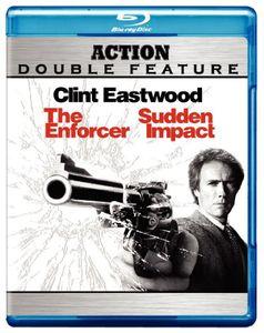 The Enforcer /  Sudden Impact
