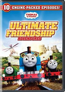 Thomas and Friends: Ultimate Friendship Adventures