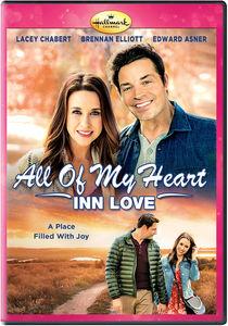 All Of My Heart: Inn Love , Lacey Chabert