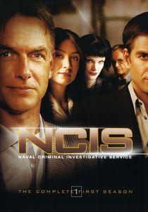 NCIS: The First Season