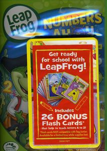 Leap Frog: Numbers Ahoy