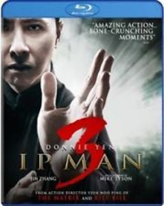 Ip Man 3 [Import]