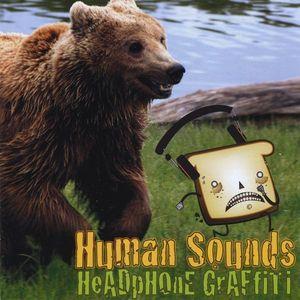 Headphone Graffiti