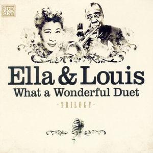 Ella and Louis: Trilogy [Import]