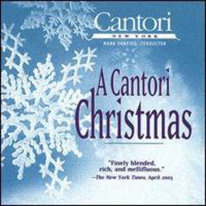 Cantori Christmas