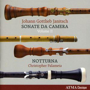 Sonate Da Camera 2