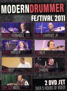 Modern Drummer Festival 11