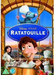 Ratatouille [Import]