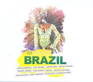 Essentials-Brazil /  Various [Import]