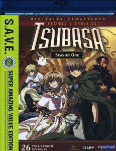 Tsubasa - Season 1: S.A.V.E.
