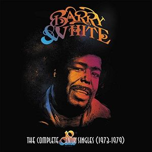 Love's Theme: The Best Of The 20th Century Records Singles , Barry White