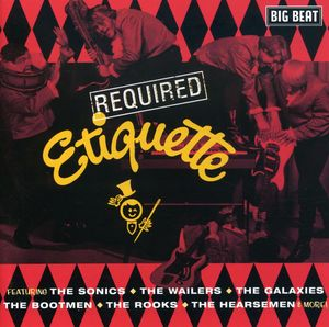 Required Etiquette /  Various [Import]
