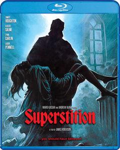 Superstition