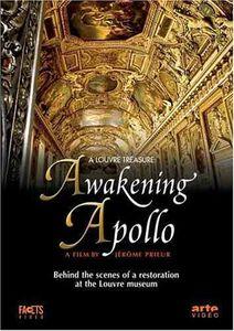 A Louvre Treasure: Awakening Apollo