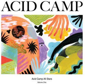 Acid Camp All Stars Volume 1 (Various Artists)