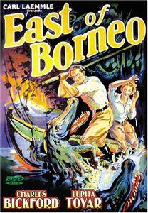 East of Borneo