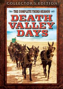Death Valley Days: The Complete Third Season