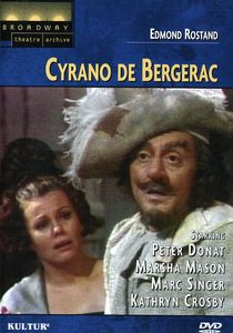 Cyrano de Bergerac (1972)
